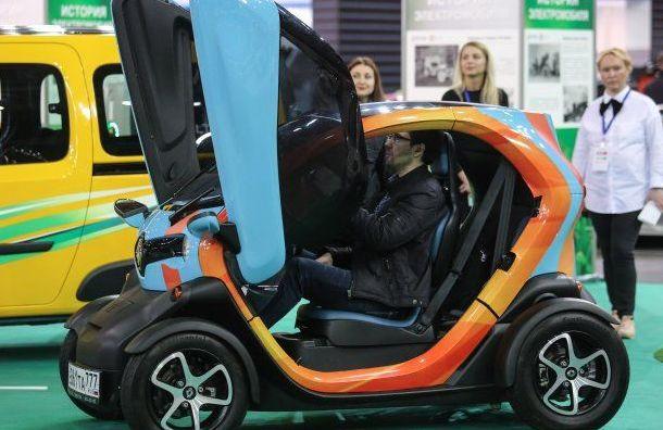 «Яндекс» рассказал оглавных проблемах петербургских водителей