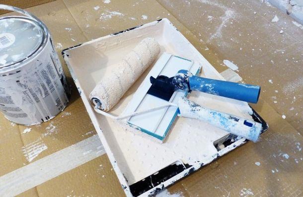 Финский производитель краски отказался отзавода вЛенобласти