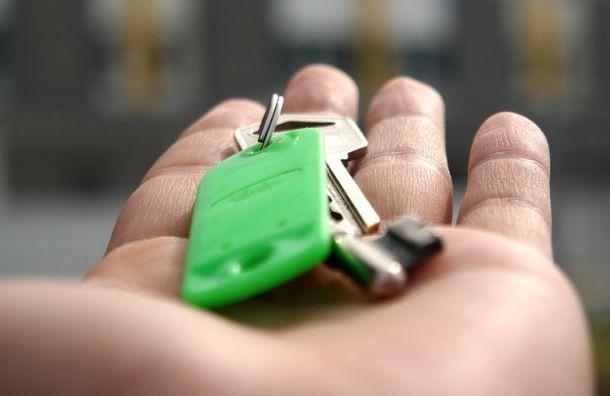 Смольный объявил аукционы напокупку 428 социальных квартир