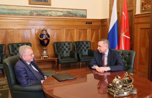 Беглов поддержал идею создать филиалы Музея блокады