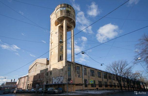 Памятник советской архитектуры продают на«Авито»