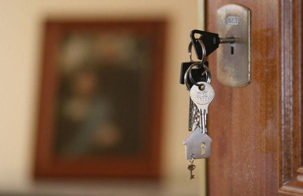 Мигранты активно скупают доли вквартирах Петербурга