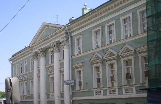 Американца оштрафовали заперепланировку квартиры вПетербурге