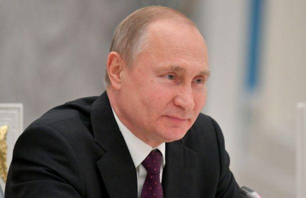 Путин упростил выдачу российских паспортов для жителей ЛНР иДНР
