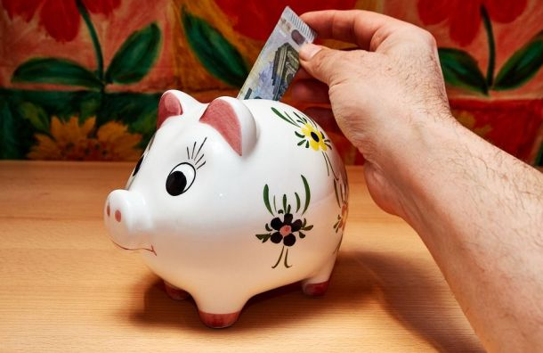 Порядка 40% россиян неимеют никаких сбережений