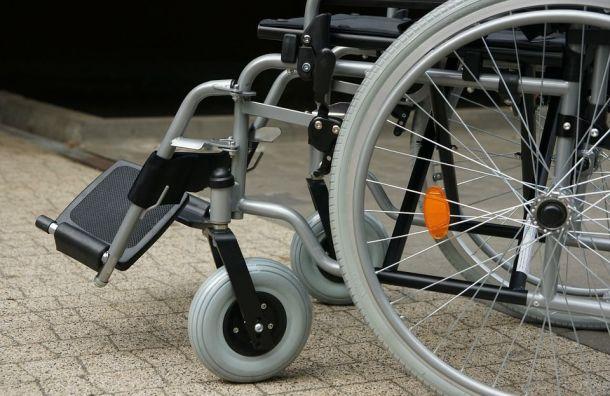 Мошенника, укравшего 7,5 млн субсидий для инвалидов, отдадут под суд