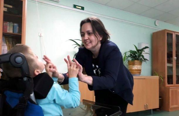 «Перспективы» пригласили Беглова стать волонтером наодин день
