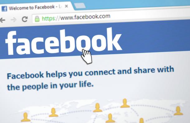 Facebook оштрафовали заотказ поделиться информацией сРоскомнадзором