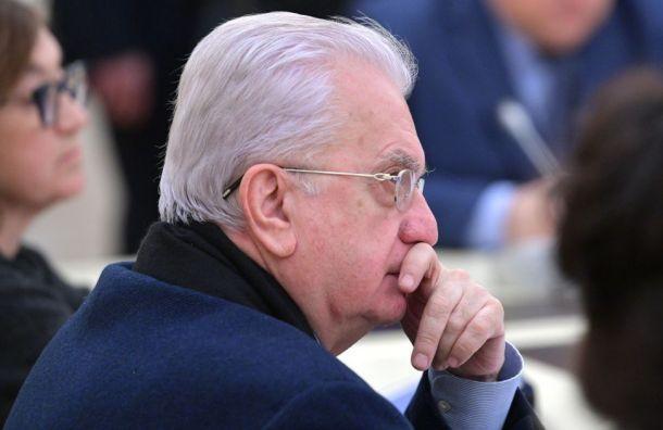 Пиотровский: будем молиться заскорейшее возрождение Нотр-Дама