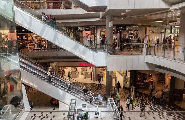 Новые магазины неоткрывают впетербургскихТЦ