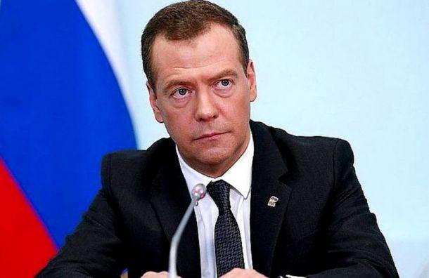 Медведев: некоторые россияне просто выживают