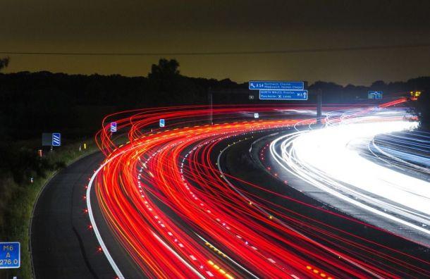 Проезд поплатным дорогам вРоссии повысят из-за инфляции