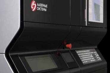 Первый промышленный 3D принтер вРоссии сделали вПетербурге