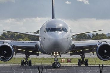 Пассажиров самолета Москва— Токио эвакуировали из-за «бомбы»