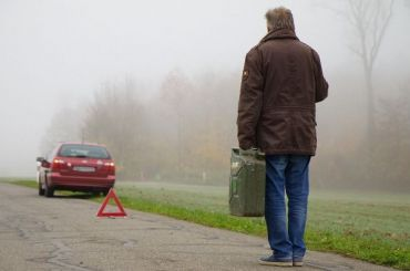 Сбежавших сместа ДТП водителей будут жестче наказывать