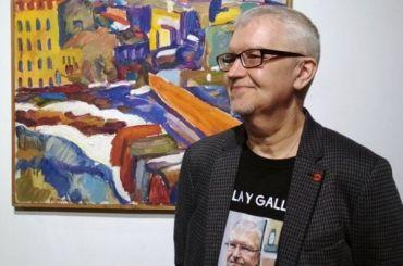 Коллекционер Кононихин поделится «ленинградским опытом» спетербуржцами