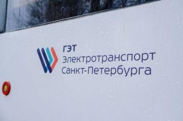 Крестный ход закроет движение троллейбусов поИсаакиевской площади