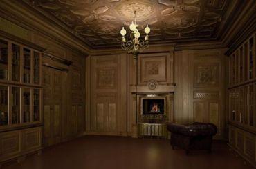 Музей Набокова вСПбГУ откроют для посетителей 29апреля