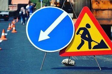 Движение наразвязке КАД сМосковским шоссе ограничат натри дня