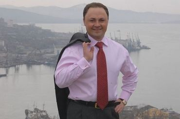 Бывшего мэра Владивостока отправили зарешетку на15 лет