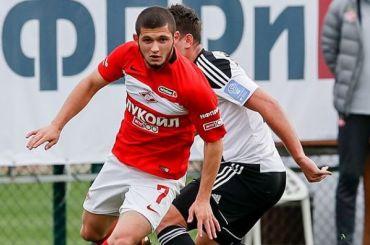 Футболист «Спартака» Гулиев лишился прав после избиения американца