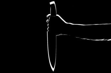 Две девочки-подростка ранили ножом 10-летнего мальчика наДвинской