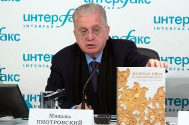 Пиотровский поддержал туристический сбор