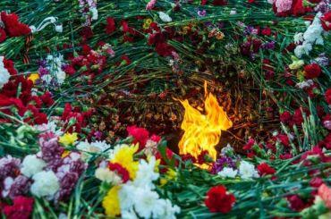 «ПетербургГаз» проверил работу Вечных огней