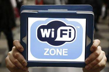 Бесплатный Wi-Fi появился научастке от«Приморской» до«Беговой»