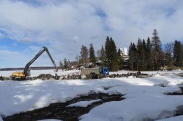 Реставрация парка «Монрепо» затянется досентября 2020 года