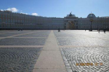 Петербург обещали очистить отгрязи за30 дней
