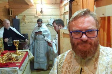 Милонов попросил Беглова учредить «губернаторский Оскар»