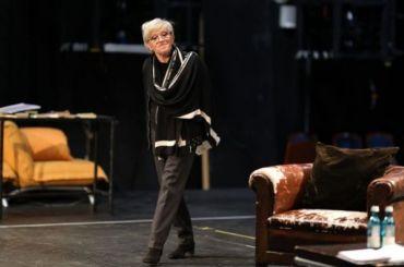 Пьесу, написанную специально для Алисы Фрейндлих, поставят вБДТ