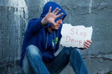 Наносящие рекламу наркотиков «трафаретчики» смеются над штрафами