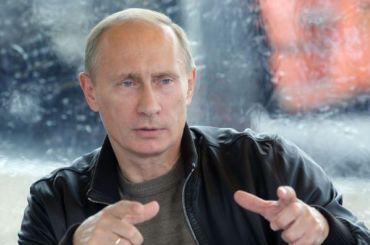 Уровень поддержки Путина упал за15 месяцев на15%