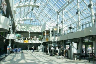 Оператор Пулково вложит врасширение аэропорта 500млневро