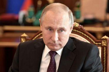 Путин выразил соболезнования после серии терактов вШри-Ланке