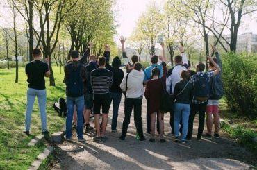 Петербург примет участие воВсемирном конопляном марше
