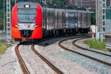 РЖД может построить железнодорожное кольцо вПетербурге