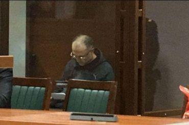 Марату Оганесяну продлили арест до9августа