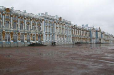 Мокрый снег настигнет Петербург 10апреля