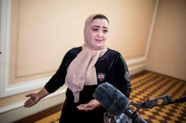 «Мой сын нетеррорист»: рассказ матери подсудимого поделу овзрыве вметро