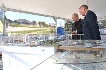 Парк наместе «судебного квартала» предложили назвать именем Лихачева