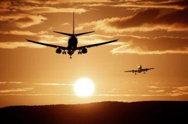 Возобновились полеты изПетербурга вСеул