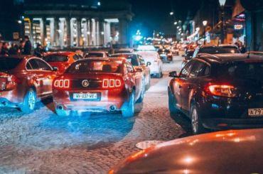 Думскую улицу частично сделают пешеходной