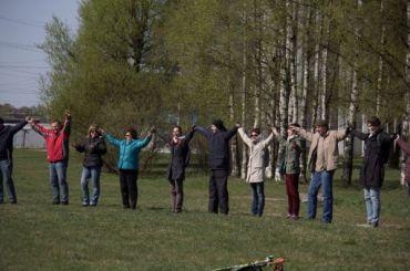 Бортко поддержал флешмоб защитников Муринского парка