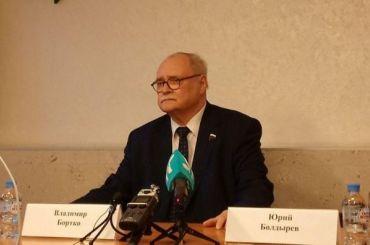 Бортко: Полтавченко или Беглов— разницы неимеет