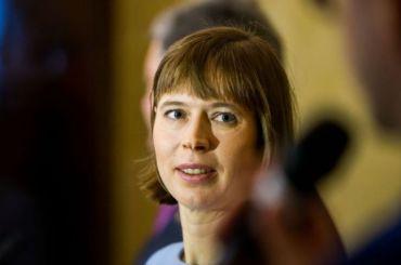 Литва раскритиковала Эстонию завстречу Кальюлайд сПутиным