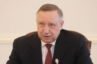 Беглов предложил строить музеи блокады встранах СНГ
