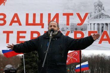 Вишневский упрекнул Беглова влицемерии из-за льготного проезда